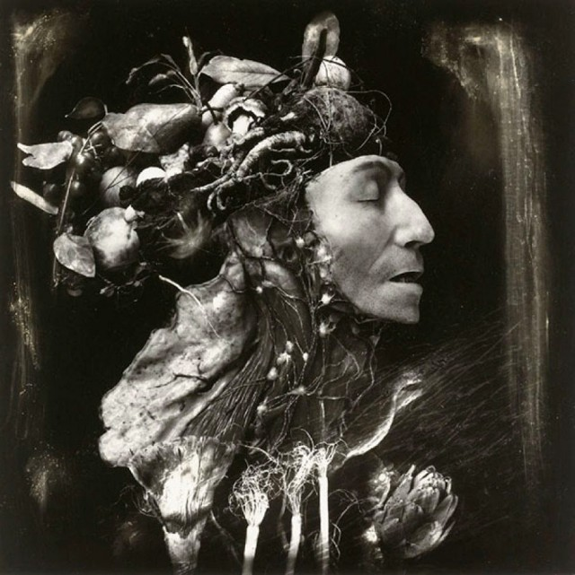 Harvest, 1984 © Joel-Peter Witkin