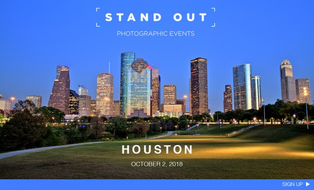 Stand Out Houston