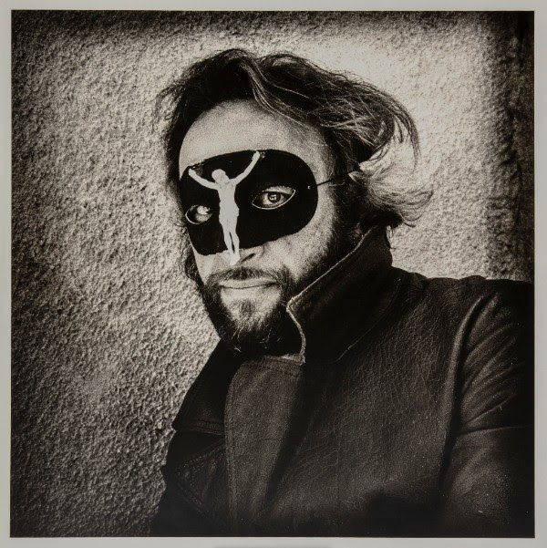 Portrait of Joel (Self Portrait), 1985 © Joel-Peter Witkin