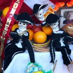 Day of the Dead in Oakland