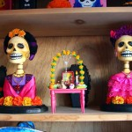 Day of the Dead celebration in Oakland