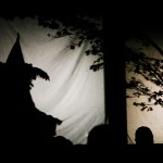 ShadowPlay at Halloween!