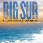 """Big Sur"" movie poster."
