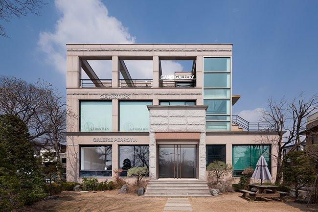 Galerie Perrotin Seoul