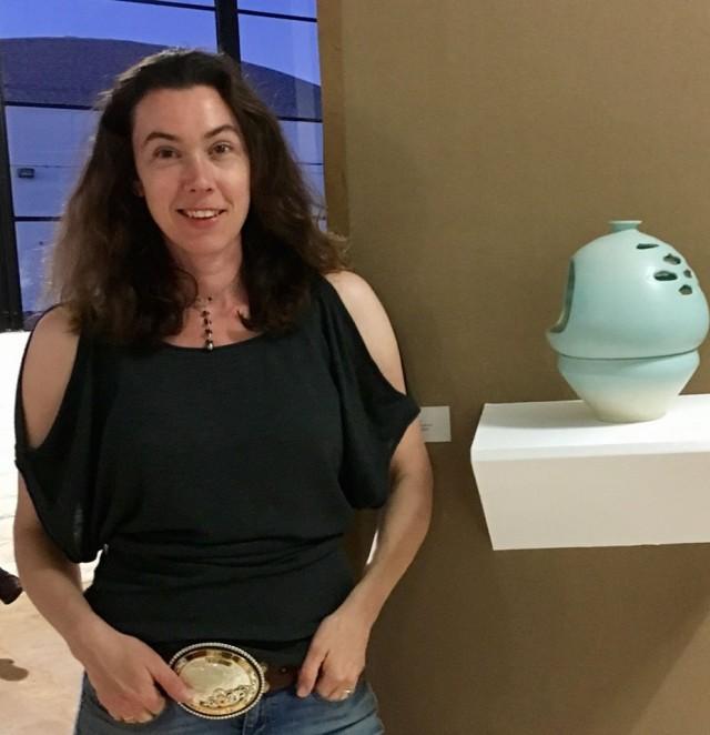 Sarah Kobrinsky