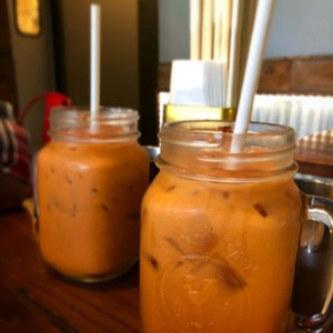 Kimberly Kradel : Imm Thai Iced Tea