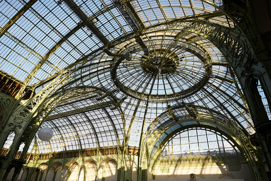 Grand Palais, Paris, Paris Photo