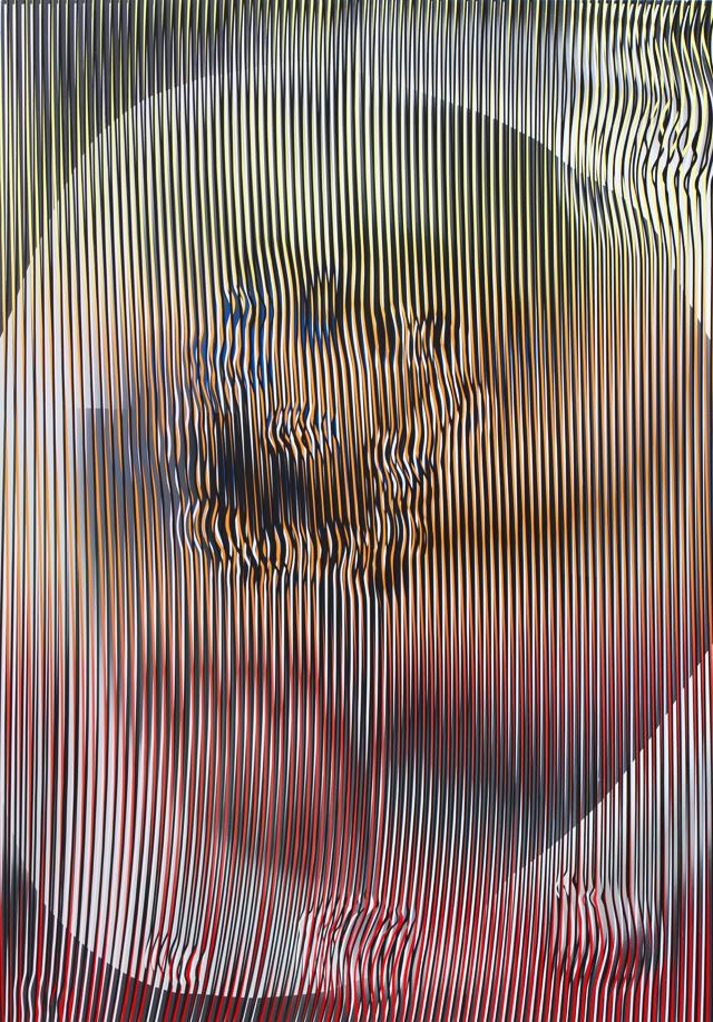 KYLE AUSTIN DUNN: CAPTIVE REFLEX