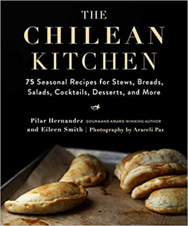 The Chilean Kitchen, Eileen Smith and Pilar Hernandez