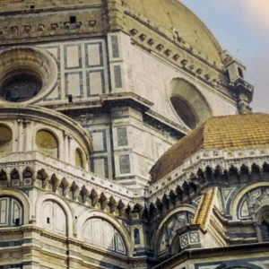Kimberly Kradel :: Brunelleschi's Dome