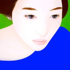 Yasuyo Maruyama Mind's Eye
