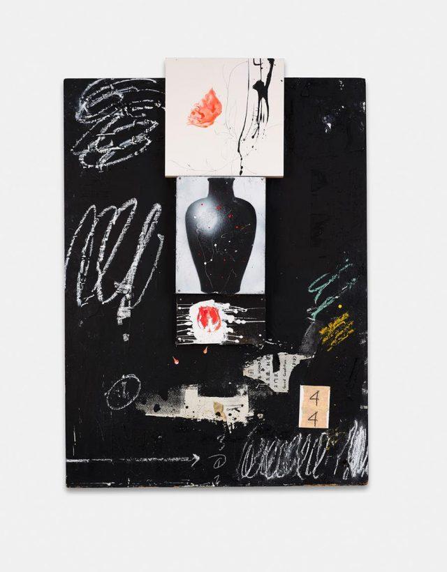 Raymond Saunders, Untitled, 2000-2010